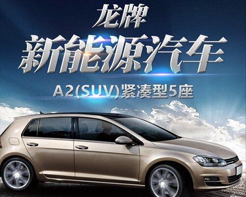 A2龙牌汽车SUV